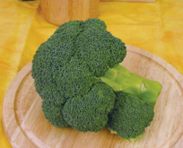 Kål, Broccoli, Ironman F1