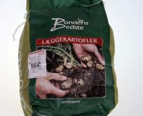 Læggekartoffel Ballerina Økologisk (Belana) 2 kg.