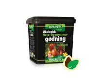 Økologisk Have- og grøntsagsgødning 5 liter