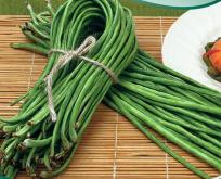 Bønne stangbønne Spagetti, aspargesbønne