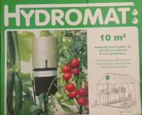 Hydromat drivhus vanding – drypvanding fra vandhanen tilsætter gødning