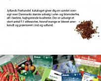 Danfrø trykt katalog 2018