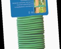 Opbinding gummibånd 4mm x 5meter