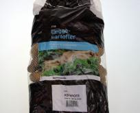 Læggekartoffel Asparges 2 kg, Middeltidlig, salat, med skræl, pillet